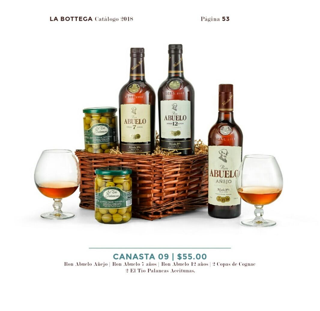 Catalogo Bottega Varela hermanos 2018 p54