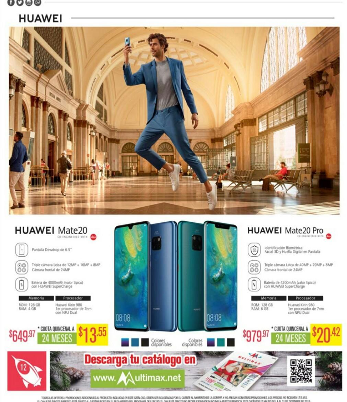 Catalogo Multimax diciembre 2018 p11