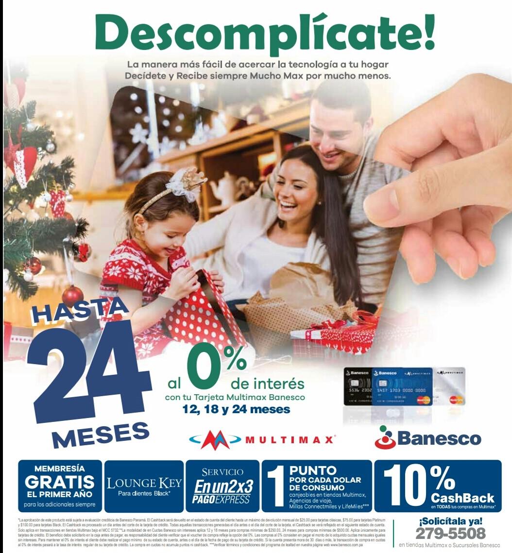 Catalogo Multimax diciembre 2018 p70
