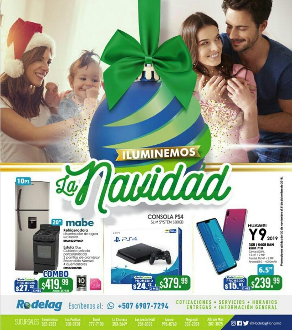 Catalogo Rodelag diciembre 2018 p1