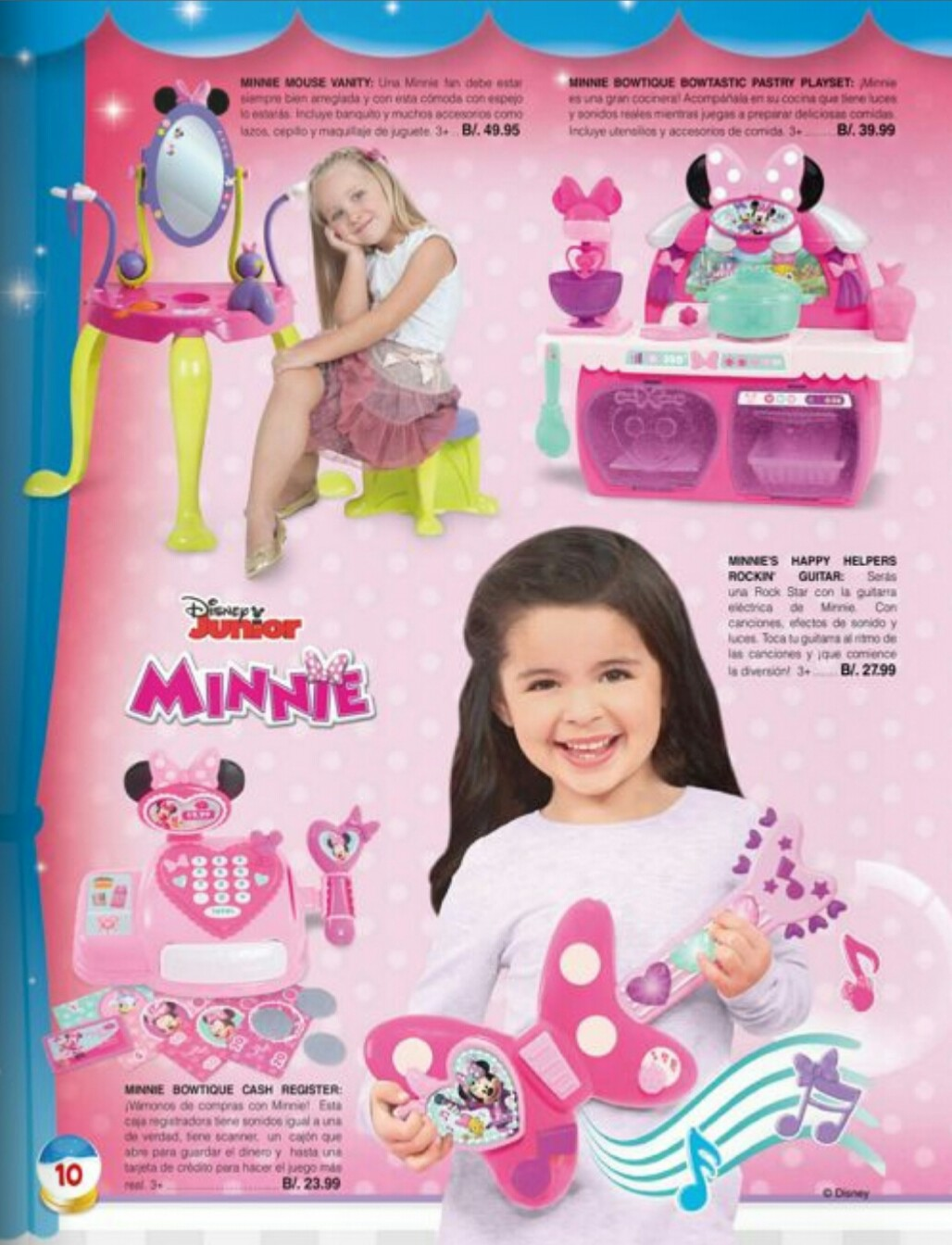 Catalogo juguetes Stivie toys 2018 p10