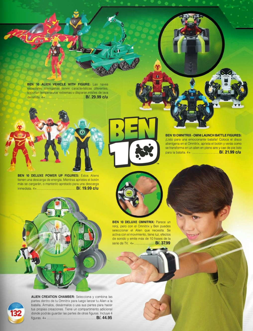 Catalogo juguetes Stivie toys 2018 p132