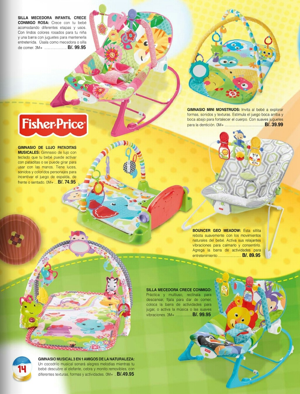 Catalogo juguetes Stivie toys 2018 p14