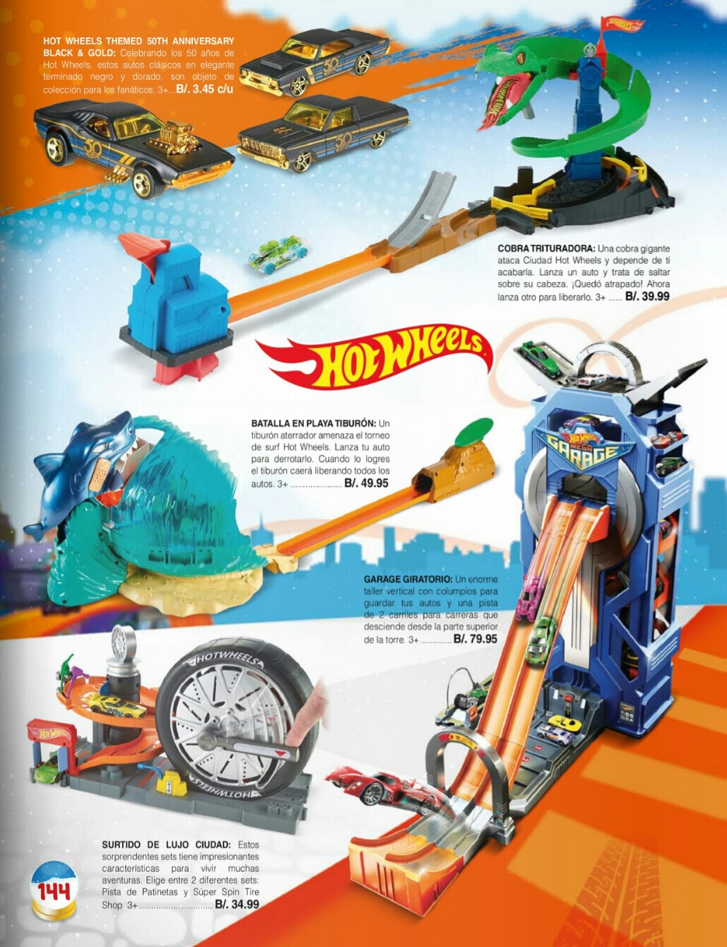 Catalogo juguetes Stivie toys 2018 p144