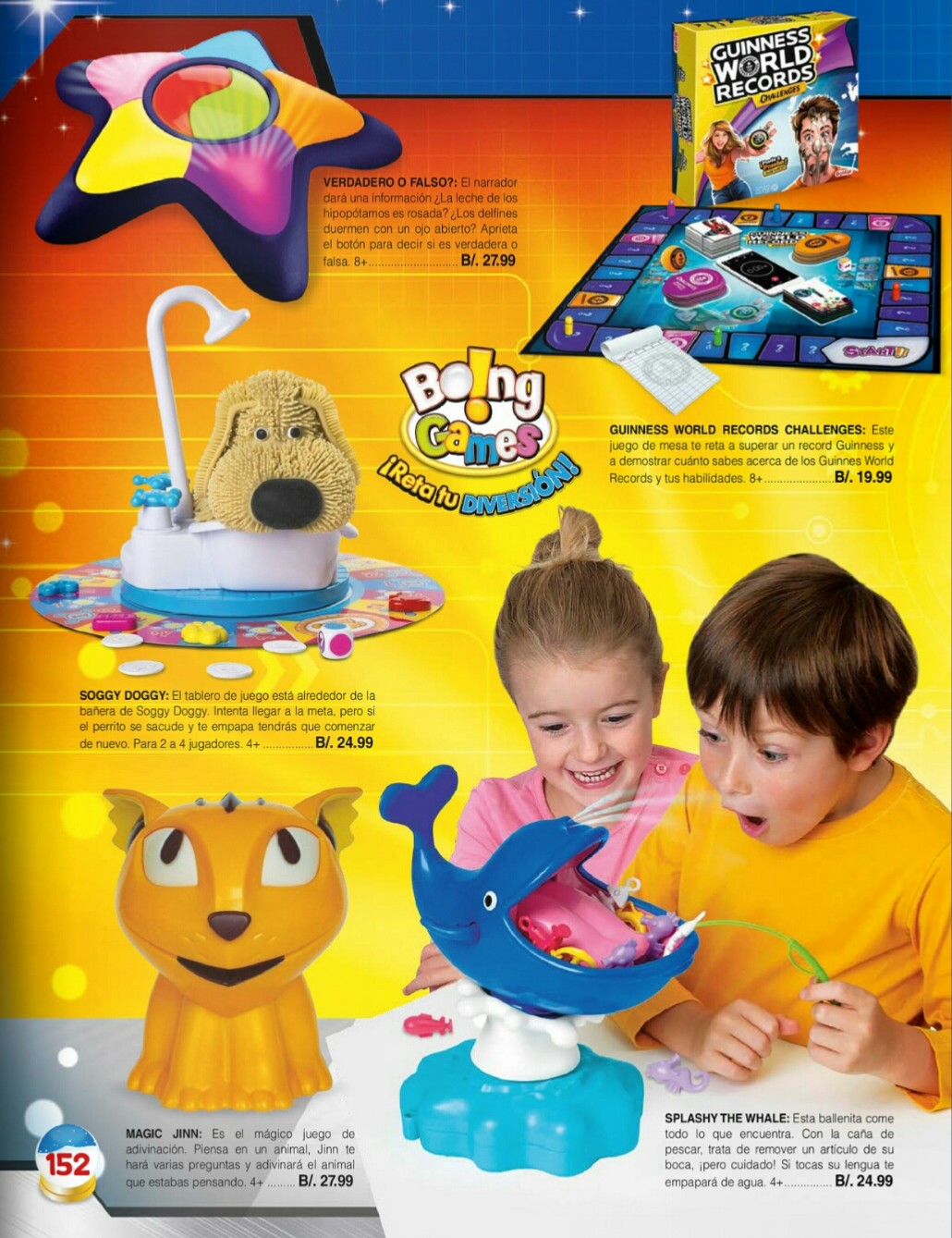 Catalogo juguetes Stivie toys 2018 p152