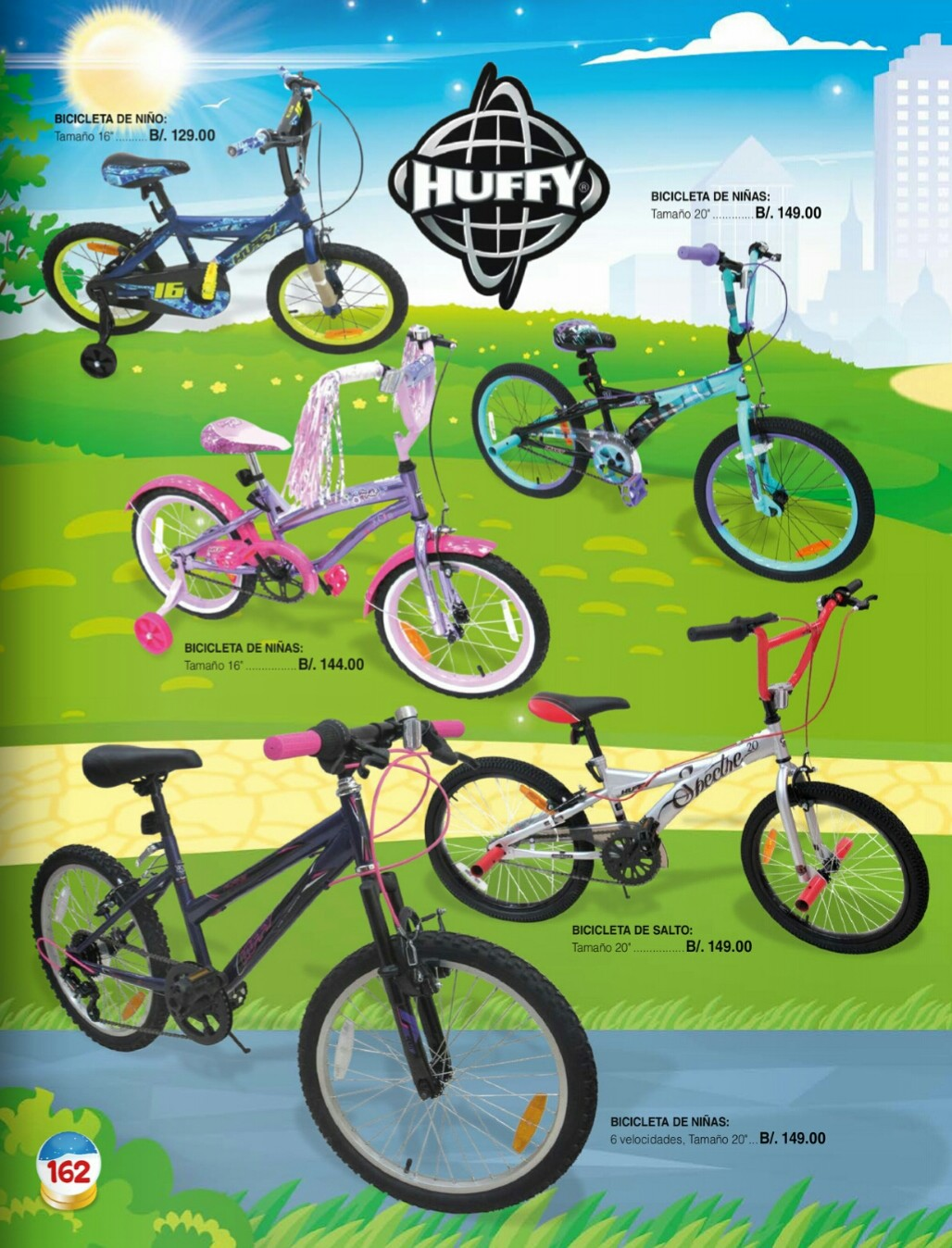 Catalogo juguetes Stivie toys 2018 p162