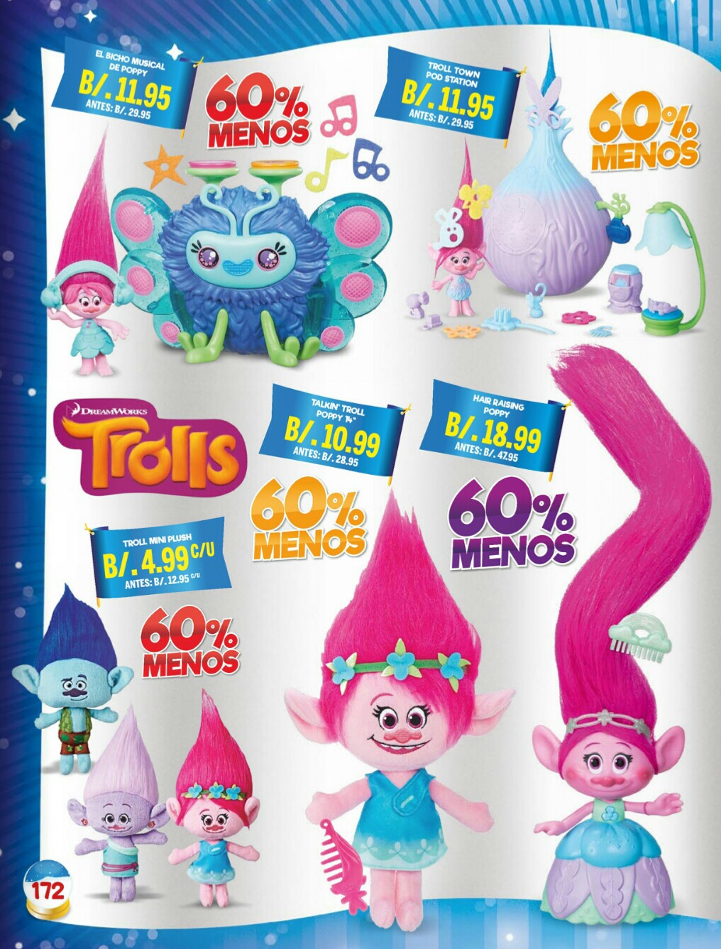 Catalogo juguetes Stivie toys 2018 p172