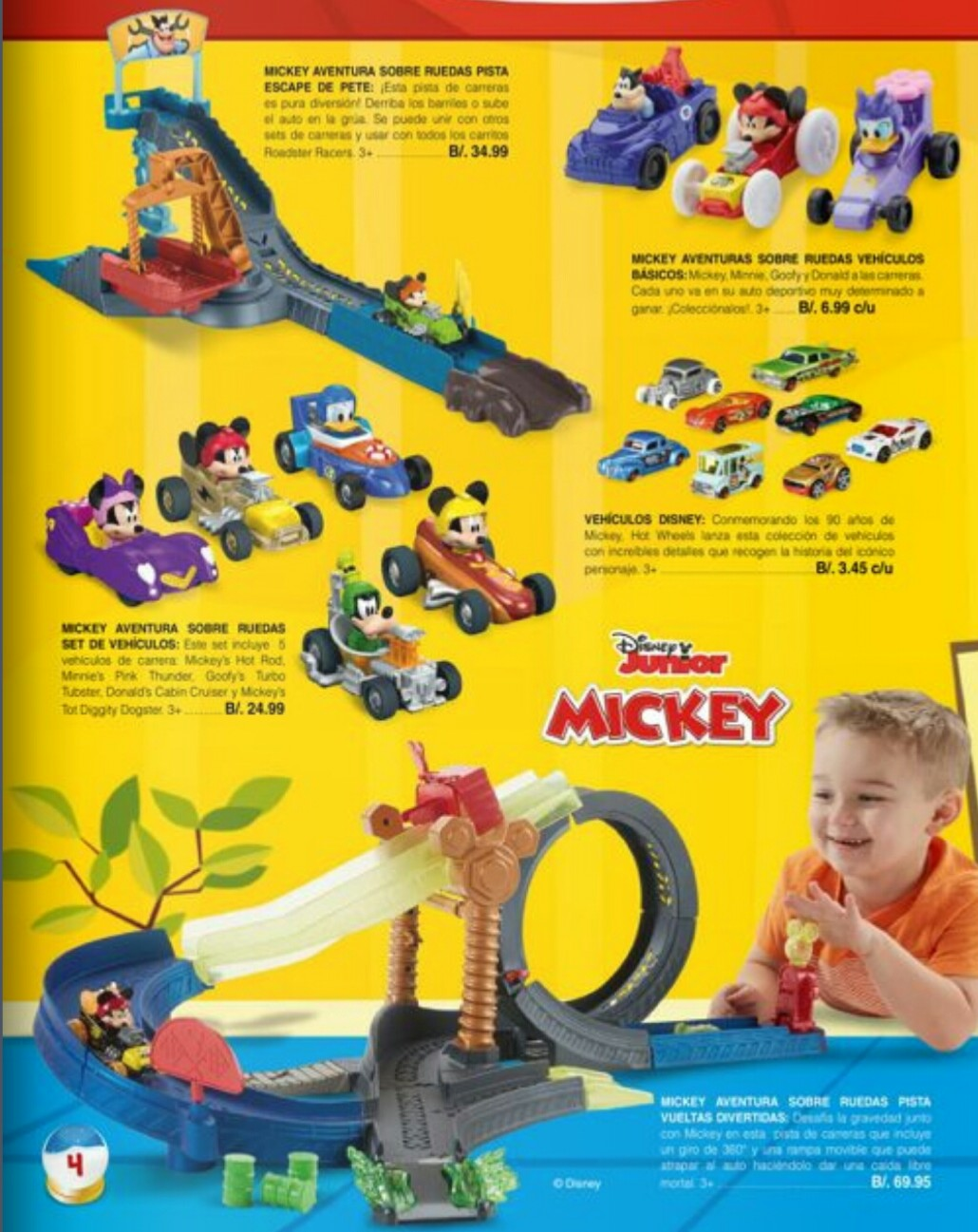 Catalogo juguetes Stivie toys 2018 p4
