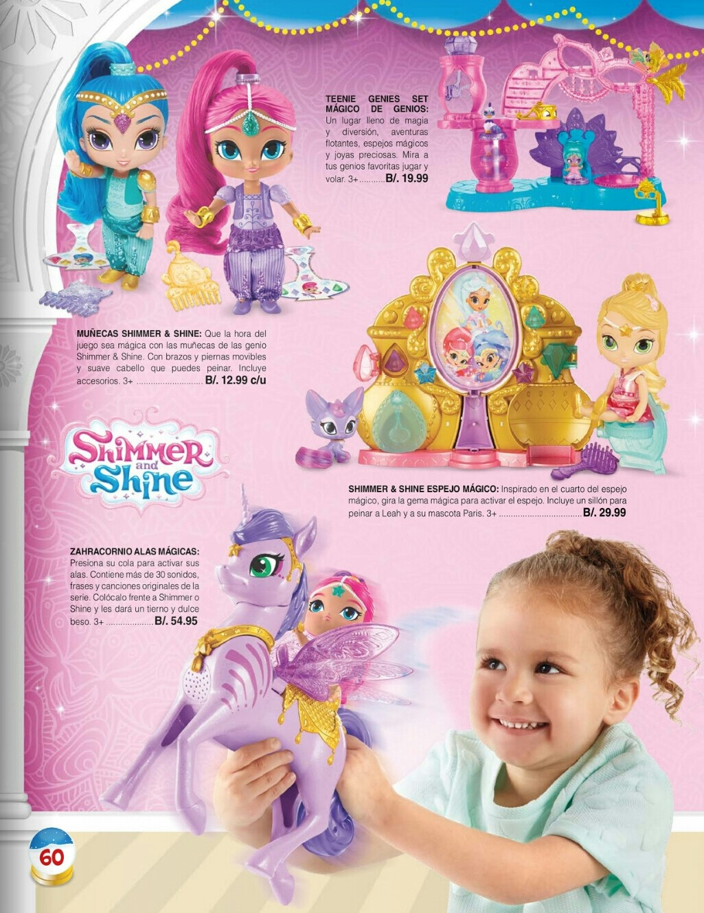 Catalogo juguetes Stivie toys 2018 p60