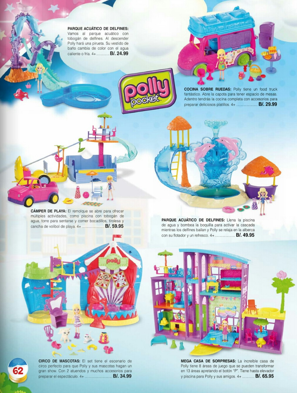 Catalogo juguetes Stivie toys 2018 p62