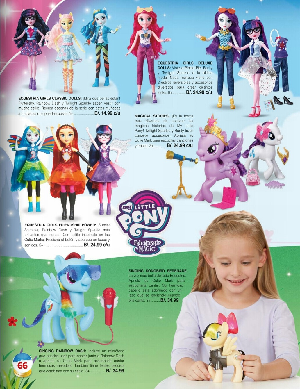 Catalogo juguetes Stivie toys 2018 p66