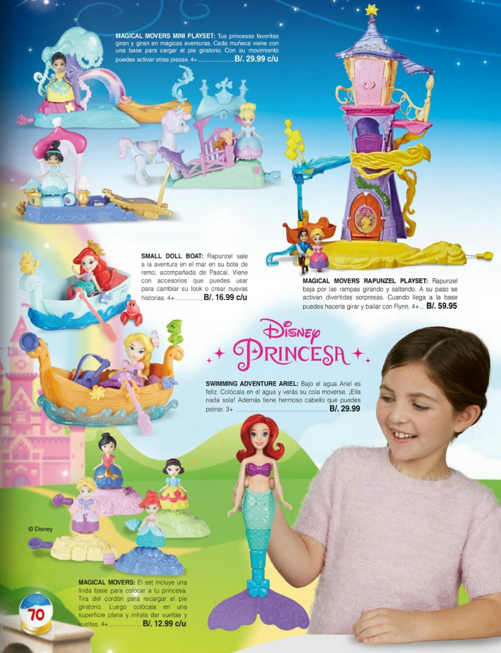 Catalogo juguetes Stivie toys 2018 p70