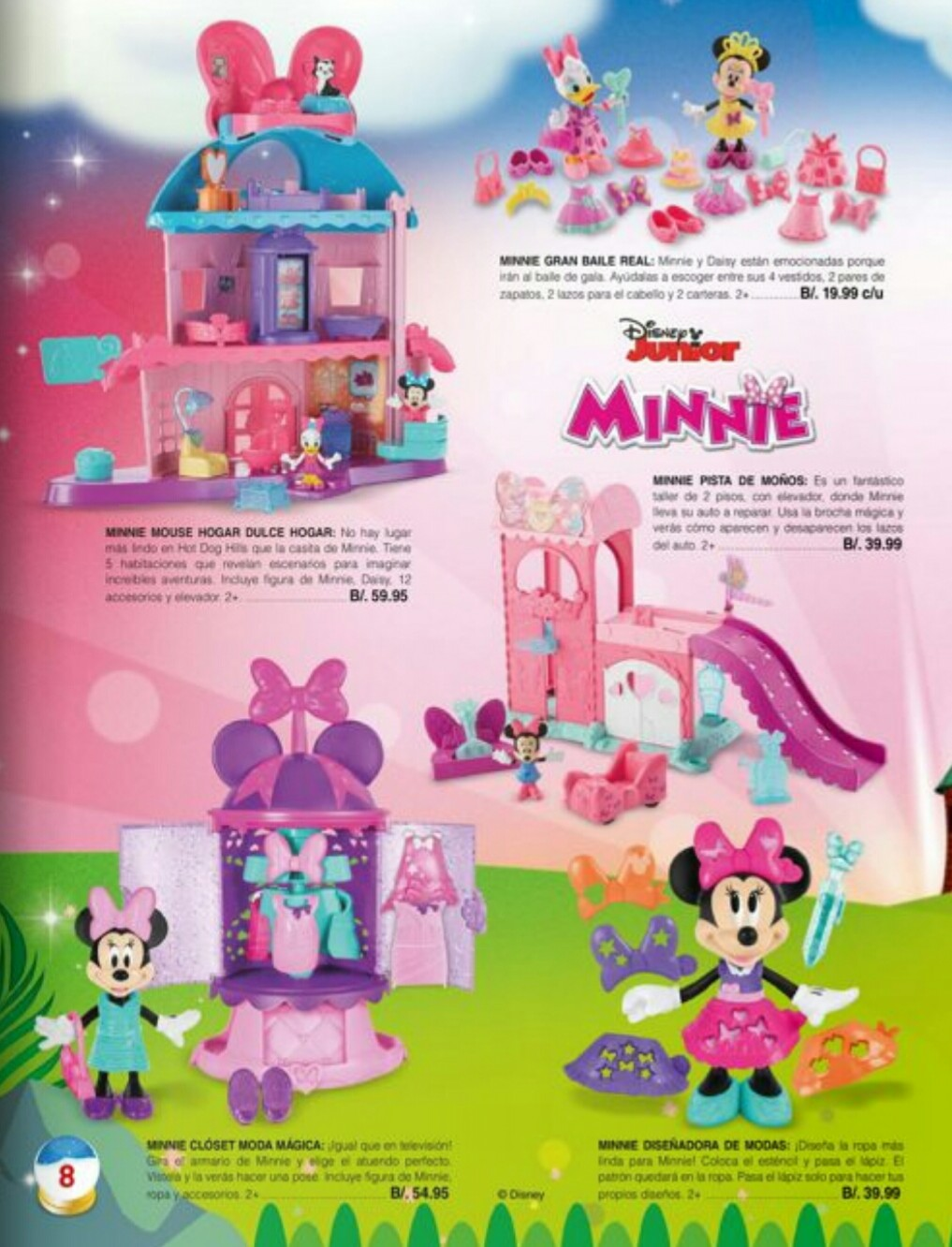 Catalogo juguetes Stivie toys 2018 p8
