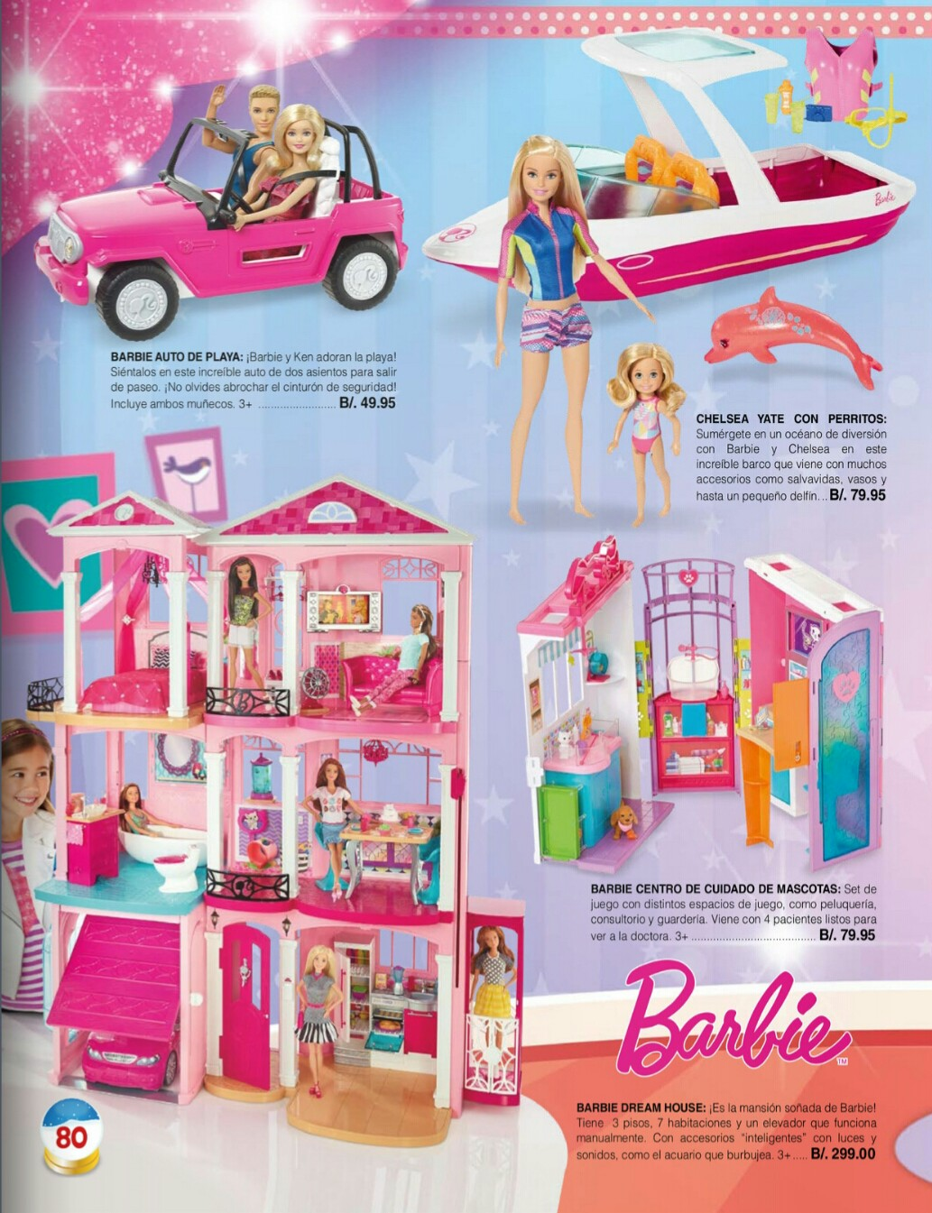 Catalogo juguetes Stivie toys 2018 p80