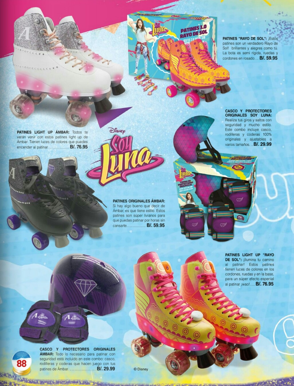 Catalogo juguetes Stivie toys 2018 p88