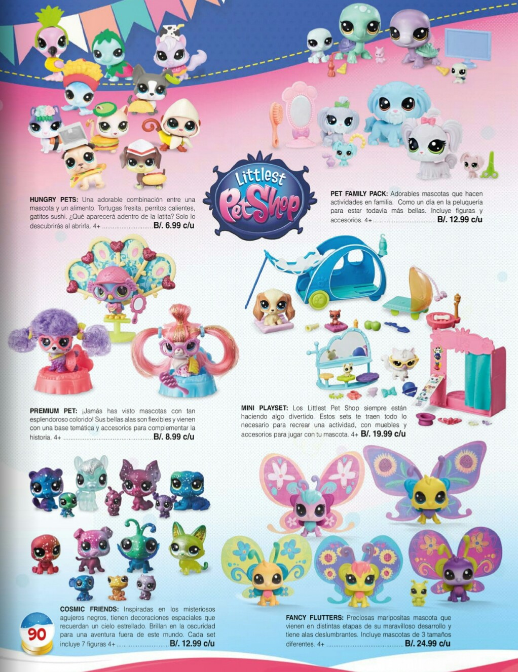Catalogo juguetes Stivie toys 2018 p90