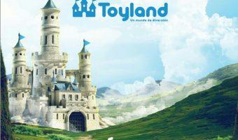 Catalogo juguetes toyland 2018 p
