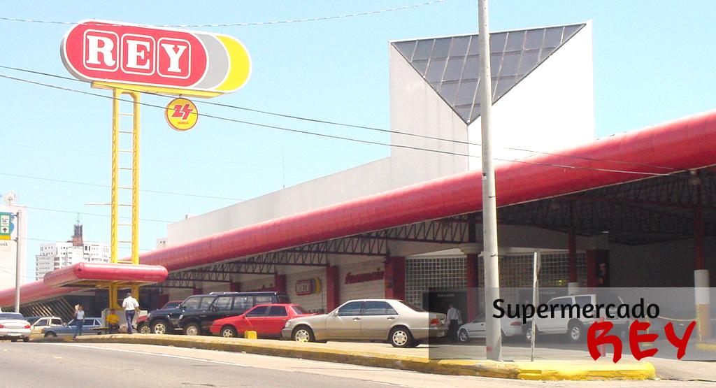 Supermercado Rey