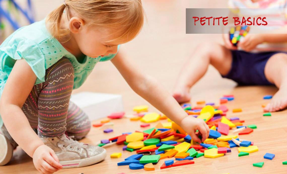 Petite Basics, tienda de juguetes educativos en Panamá