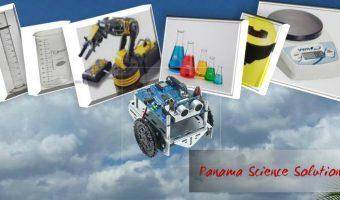 Panama Science Solutions, tienda