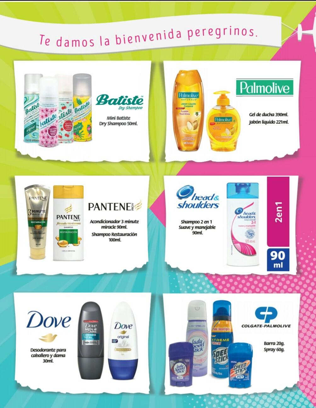 Catalogo Farmacias Arrocha Enero año 2019 página 33