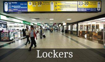 lockers aeropuerto panama pty