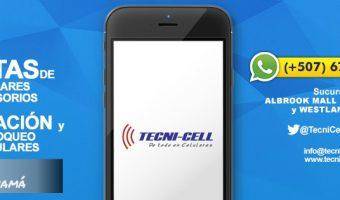 Tecni-Cell Panamá