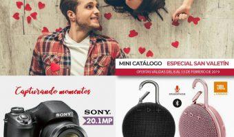 Catalogo de San Valentin Panafoto 2019 p1
