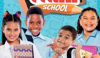 Catalogo escolar Titan 2019 pagina 0