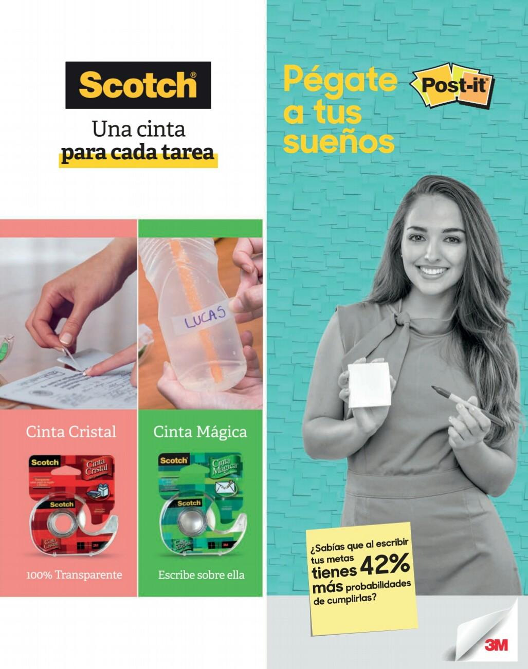 Catalogo regreso a clases farmacias arrocha p9