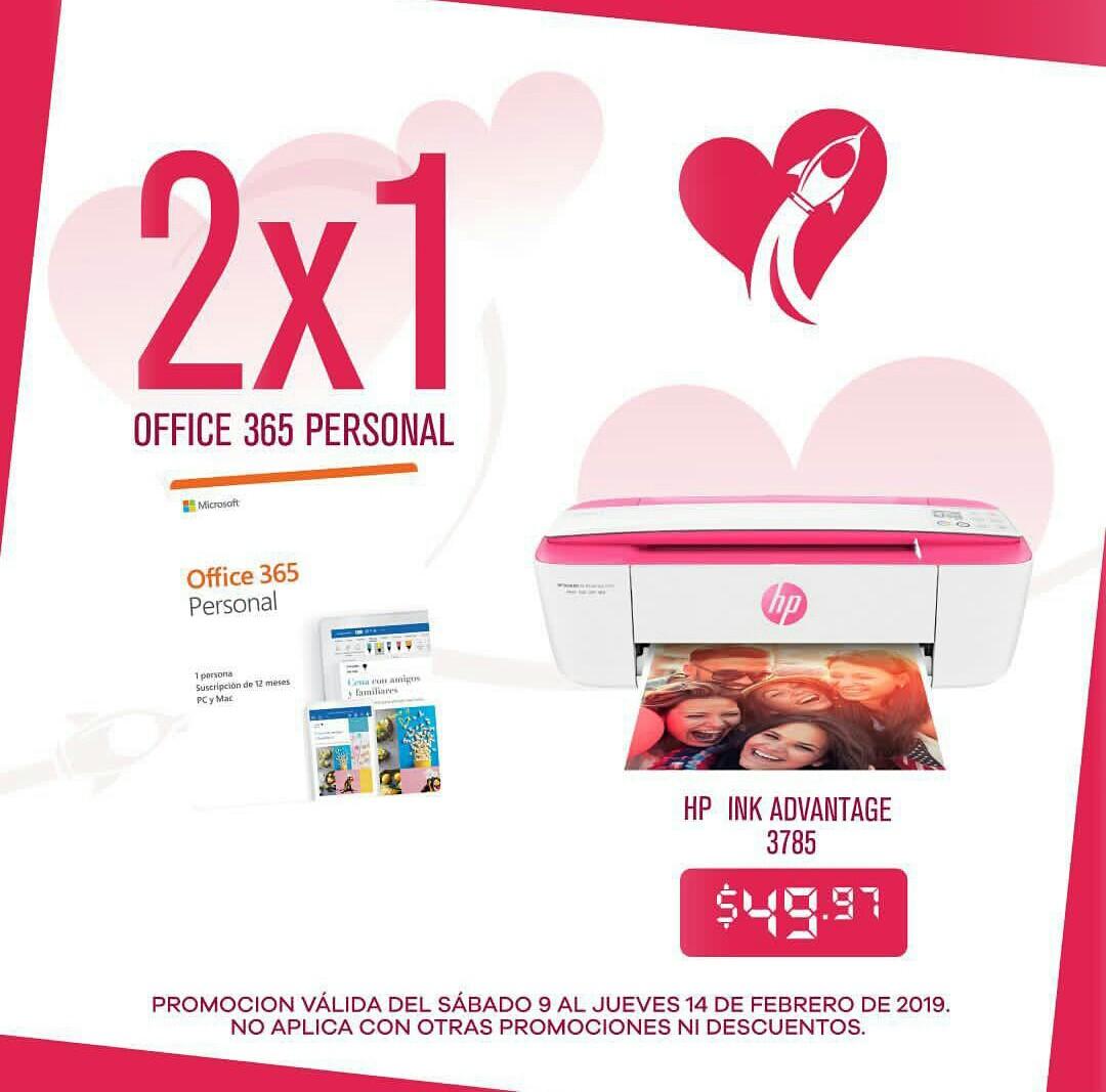 Ofertas Multimax San Valentin 2019 p3