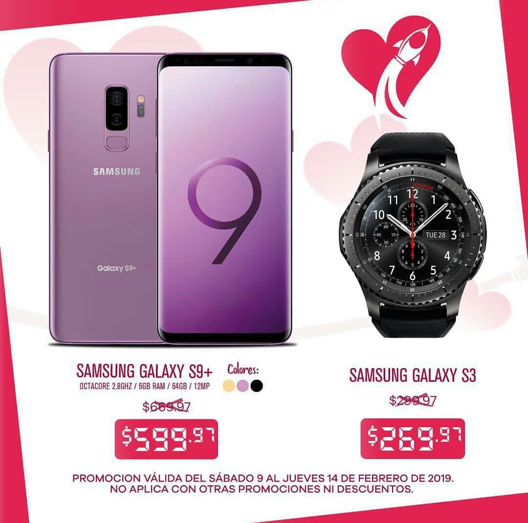 Ofertas Multimax San Valentin 2019 p6
