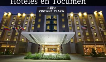 crowne plaza aeropuerto tocumen
