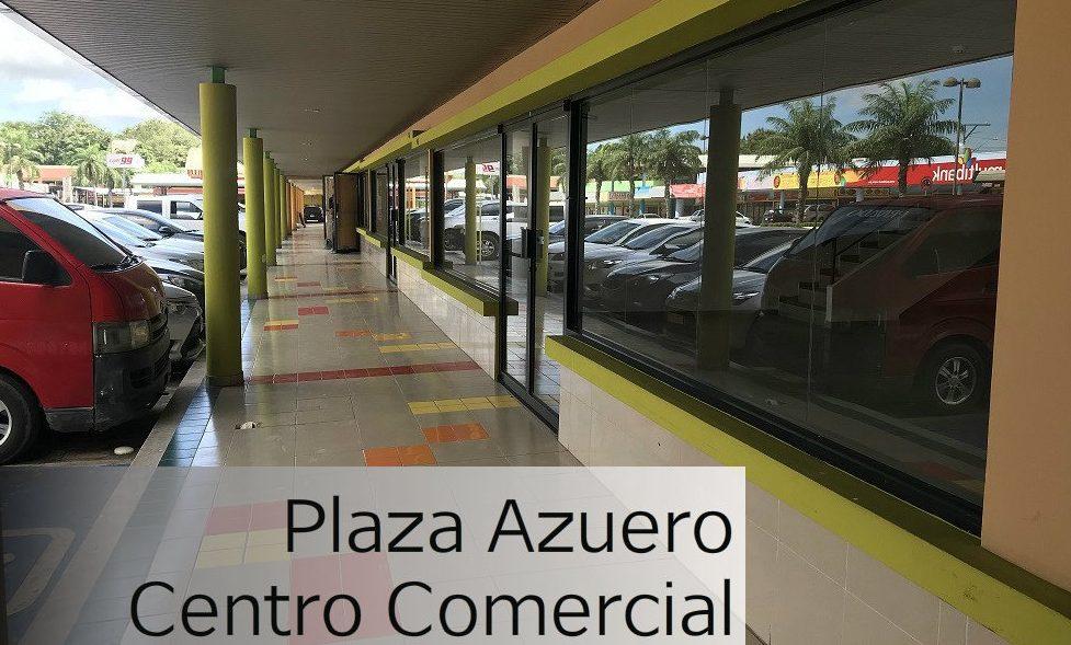 Plaza Azuero - Panamá