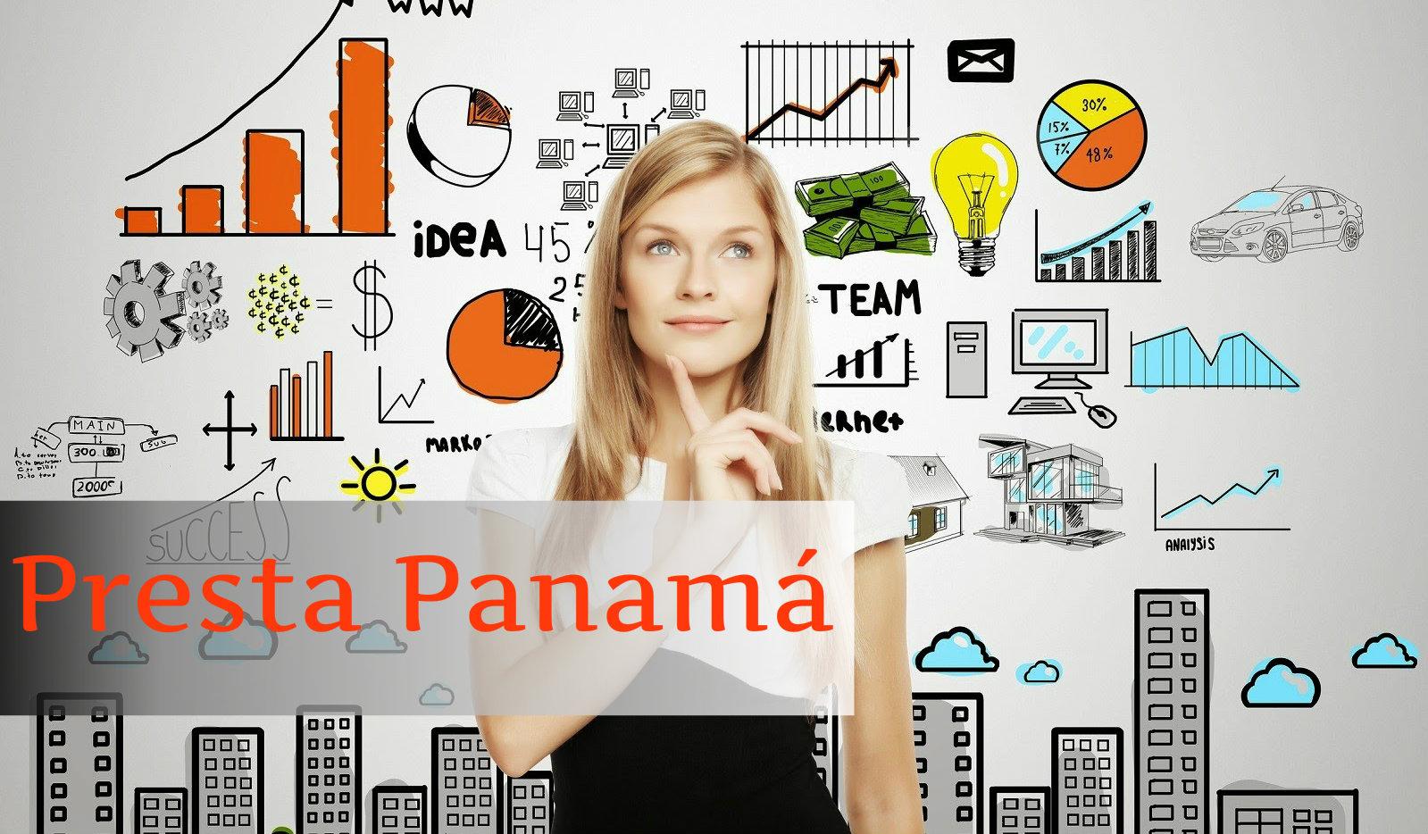 Presta – Panamá