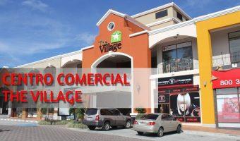 Centro Comercial The Village