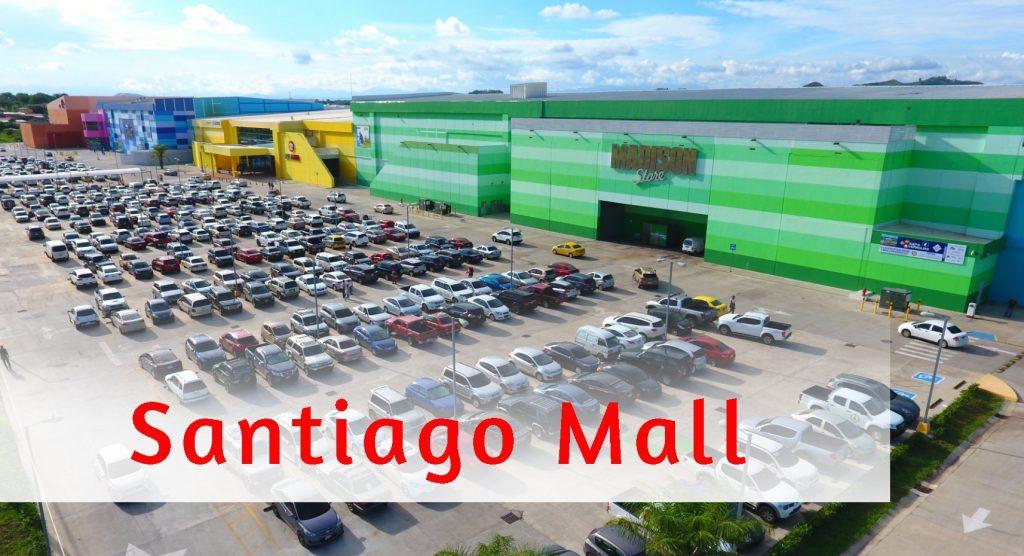 Santiago Mall