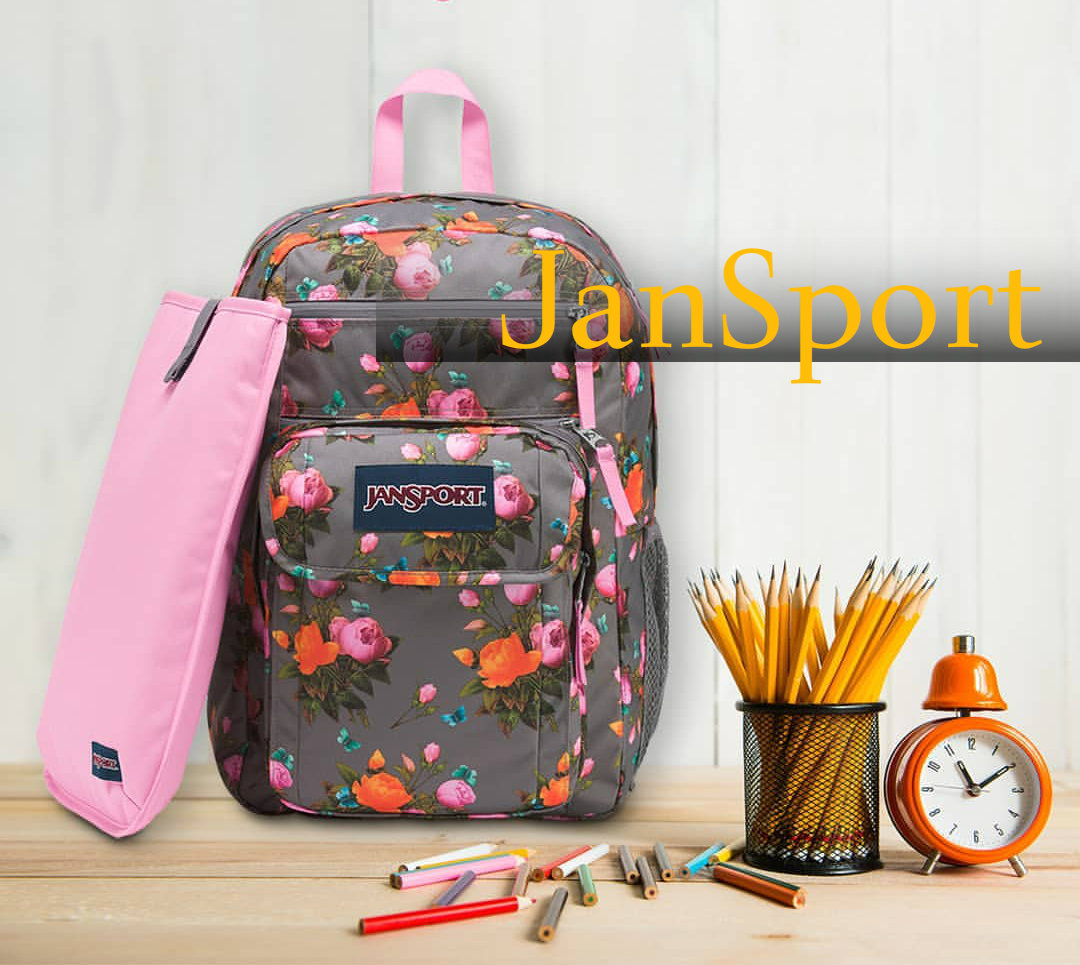 JanSport - Panamá