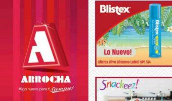 Catalogo Farmacias Arrocha Abril 2019 p1