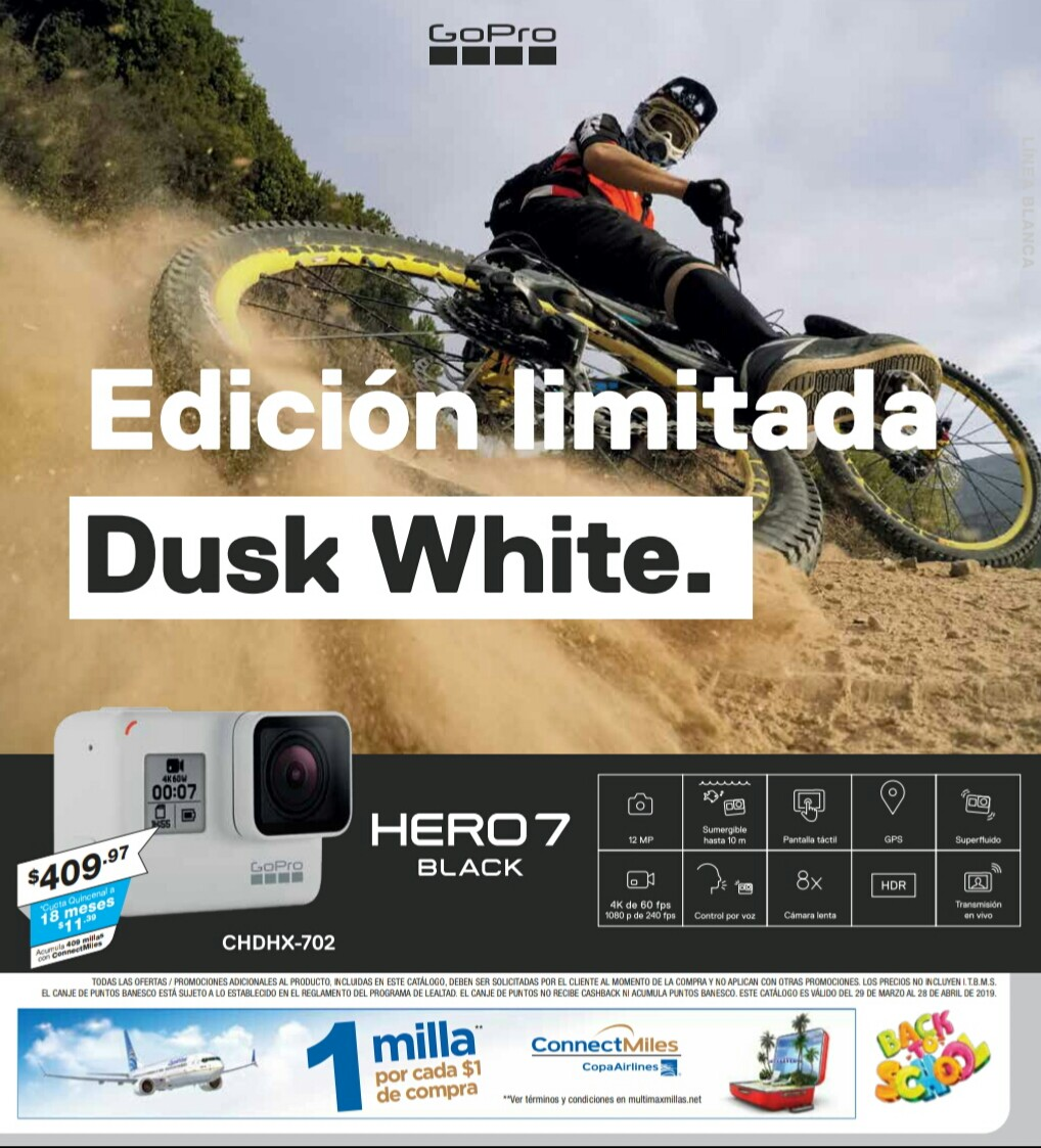 Catalogo Multimax Abril 2019 pagina 27