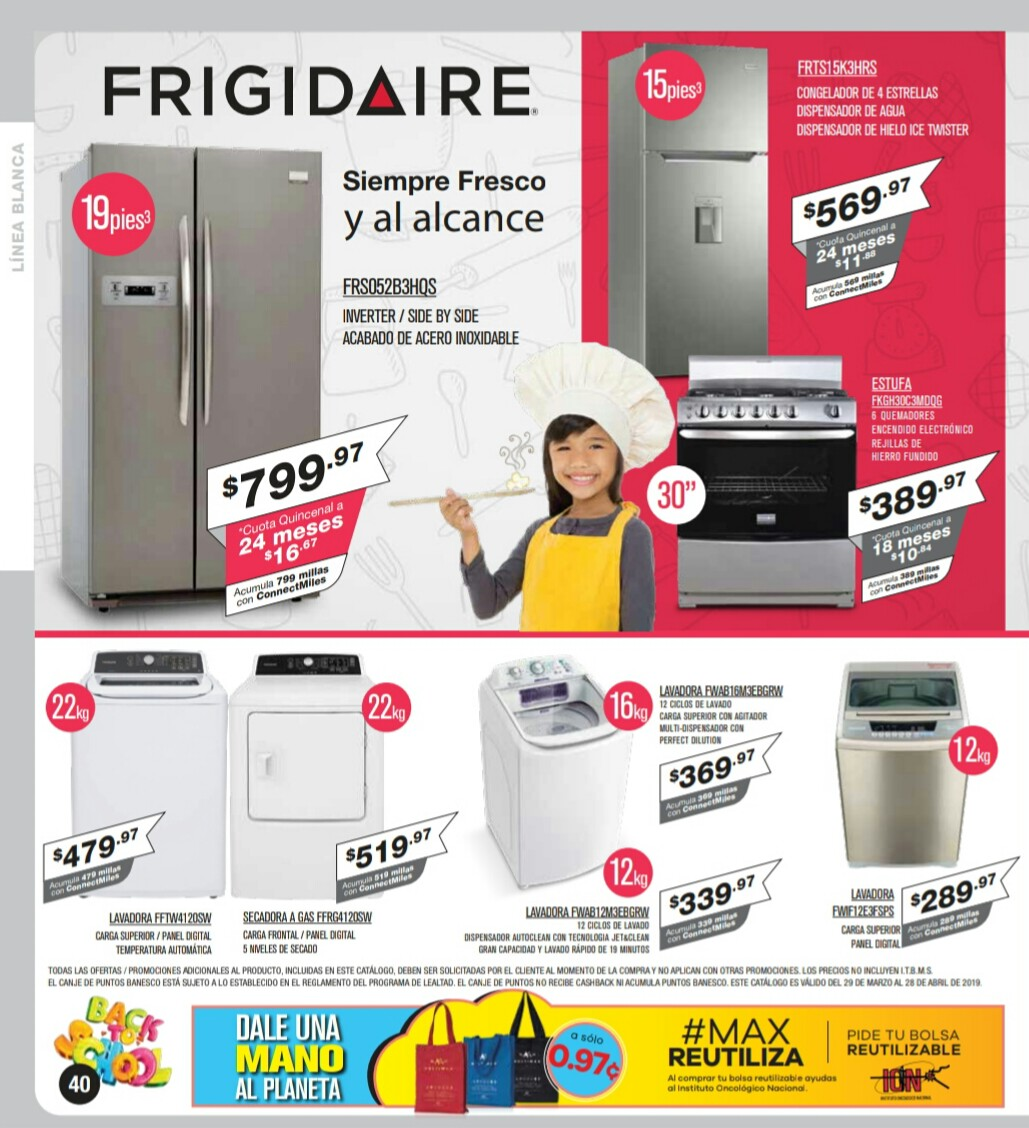 Catalogo Multimax Abril 2019 pagina 40
