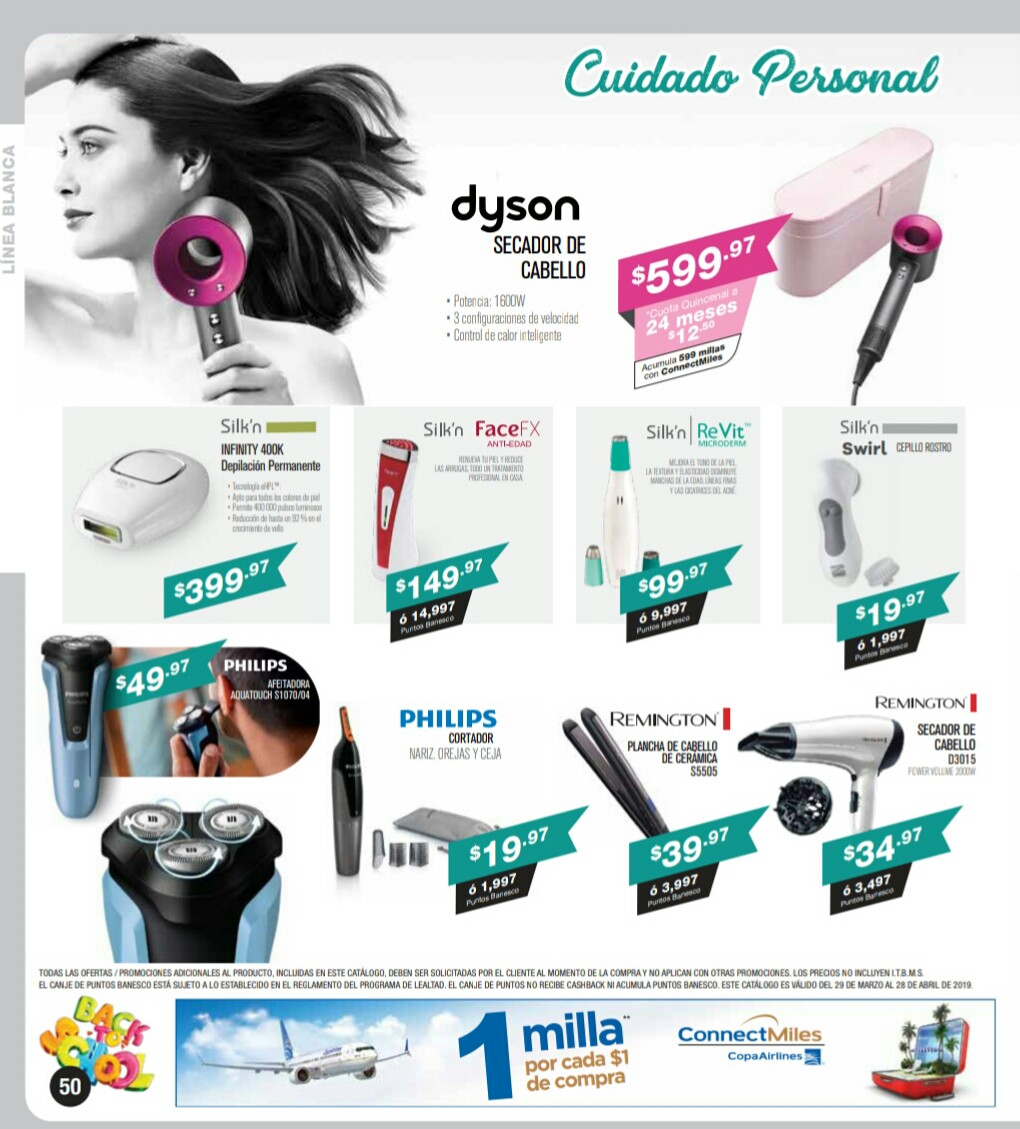 Catalogo Multimax Abril 2019 pagina 50