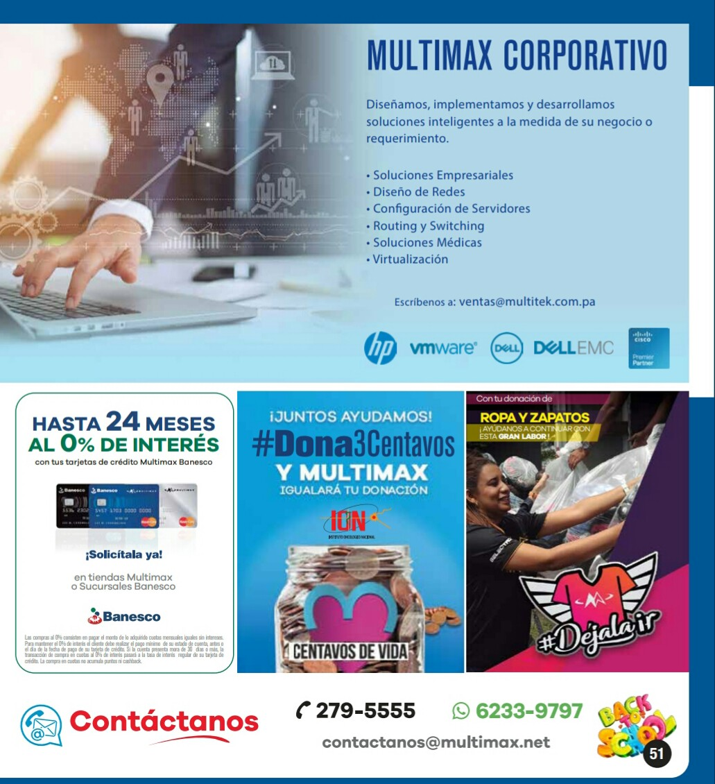 Catalogo Multimax Abril 2019 pagina 51