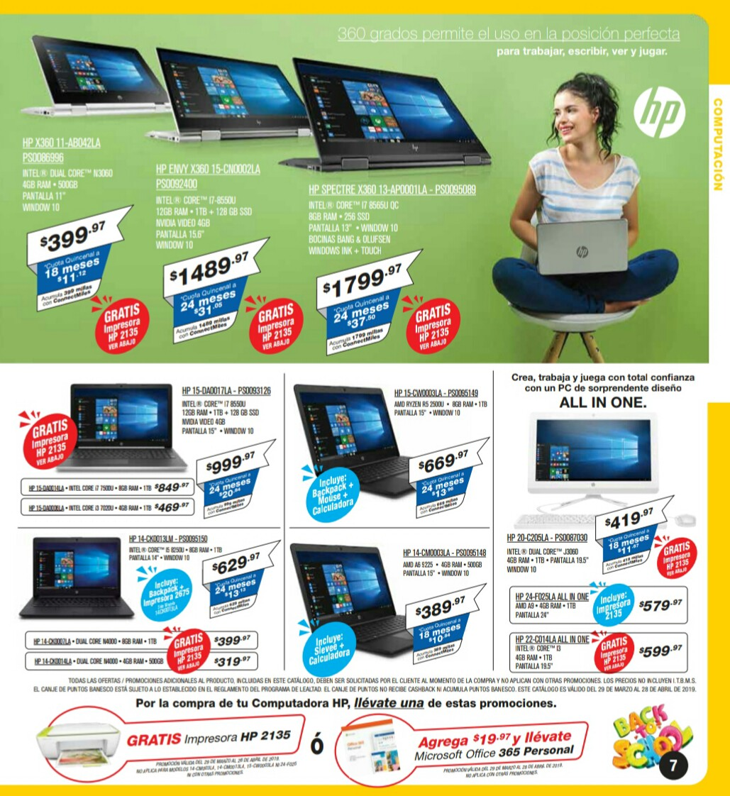 Catalogo Multimax Abril 2019 pagina 7