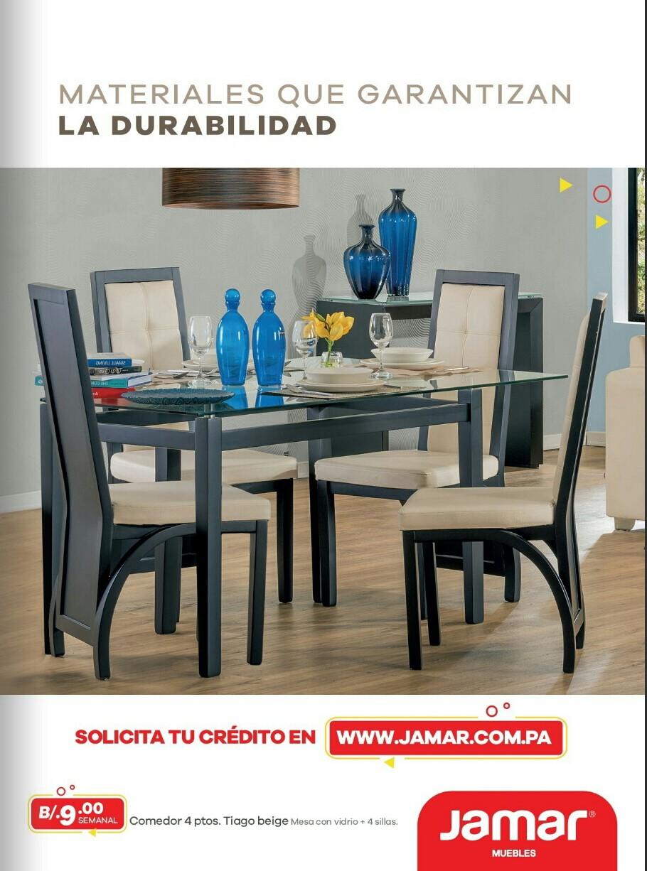 Catalodo Jamar mayo junio 2019 p9