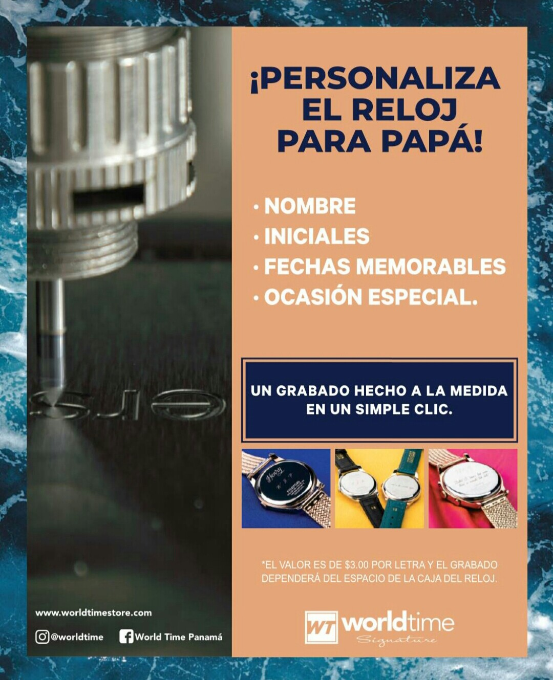 Catalogo World Time Junio de 2019 p22