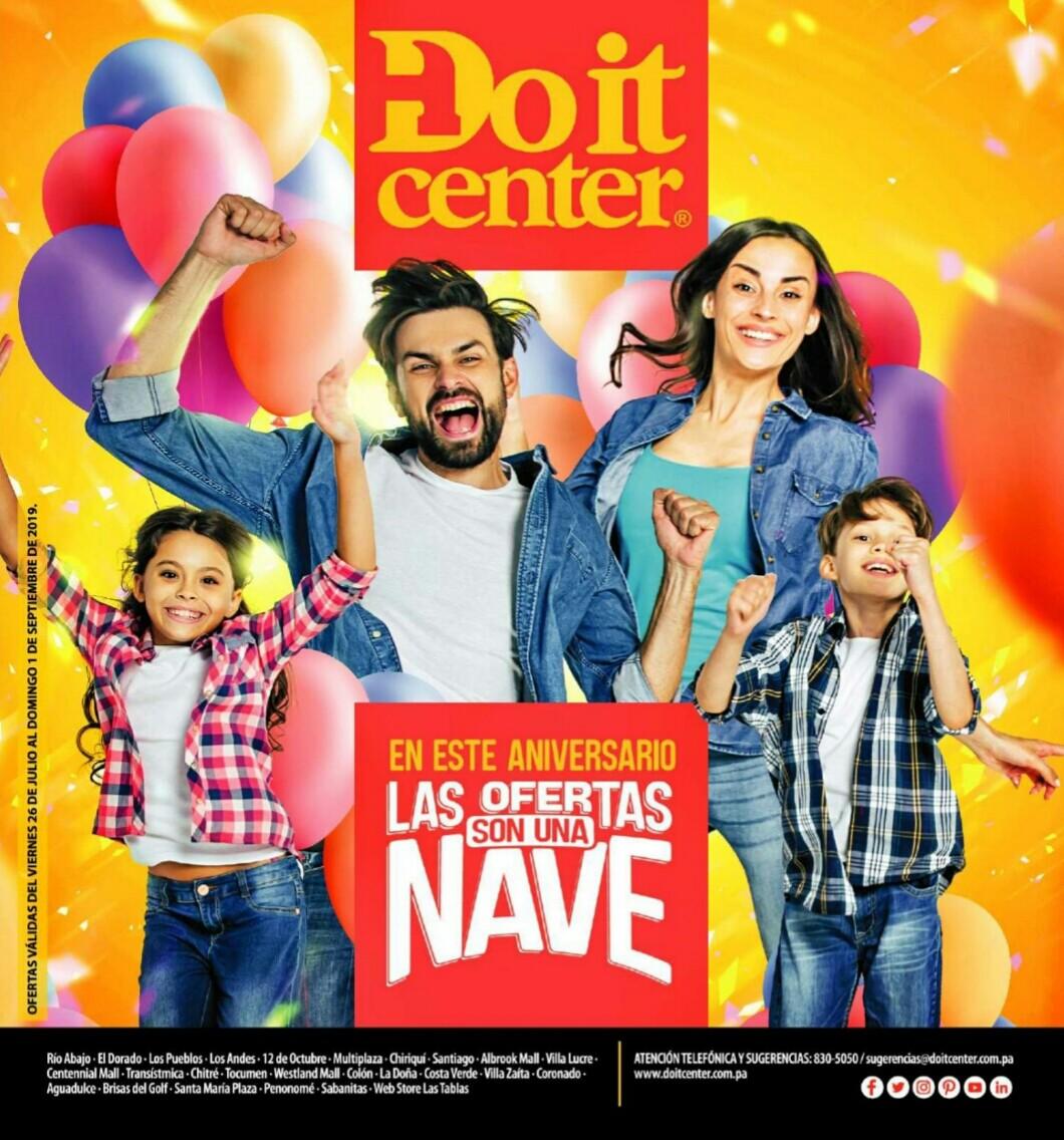 Catalogo Doit Center agosto 2019 p1