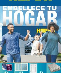 Catalogo Hopsa julio agosto septiembre 2019 p1