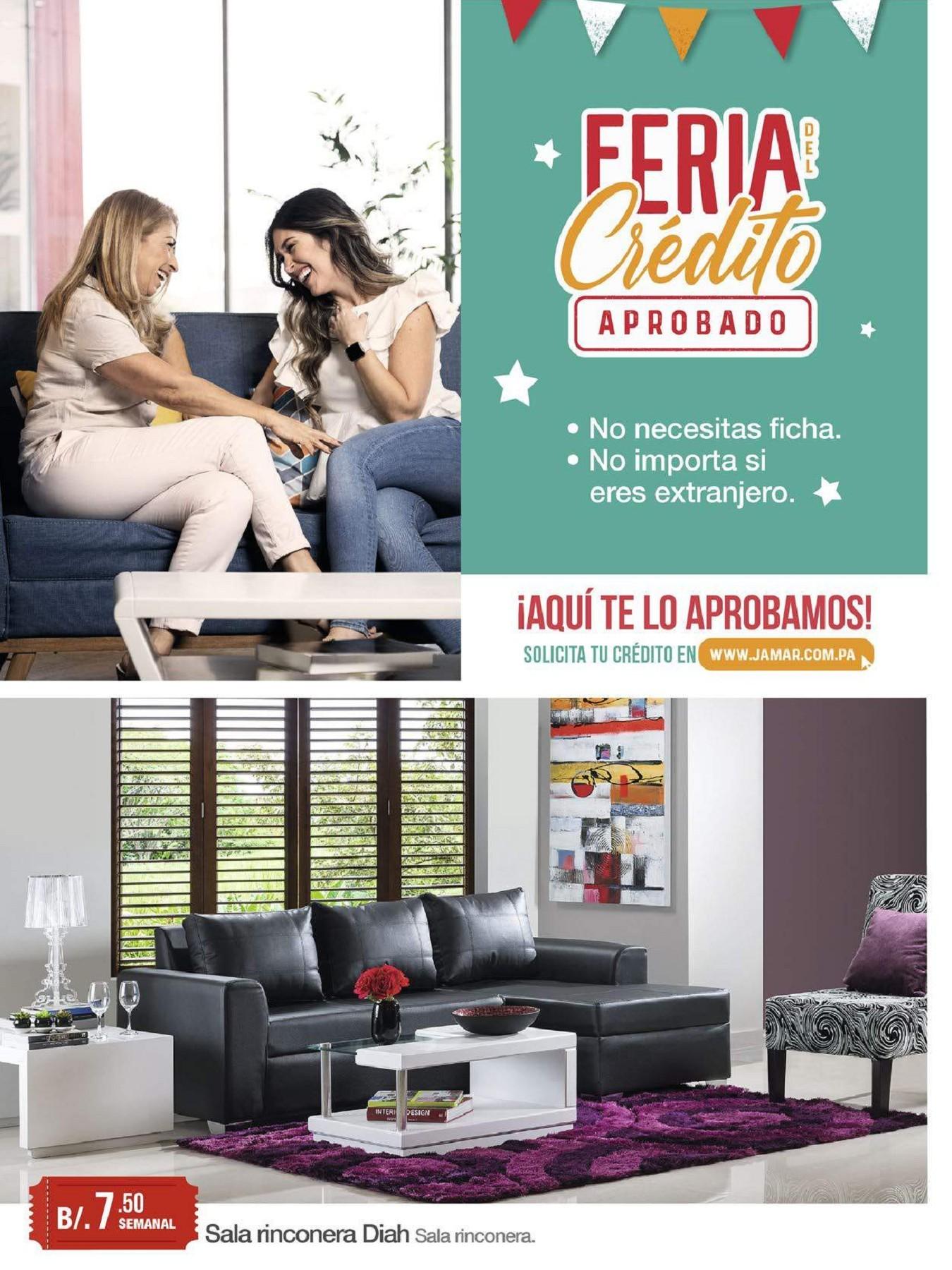 Catalogo Jamar Julio año 2019 p2