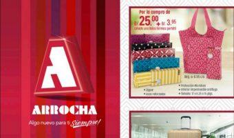 Catalogo farmacias arrocha Julio año 2019 p1